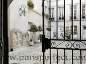 Book 2 Bedroom Saint Germain Apartments near the Louvre - Paris Perfect